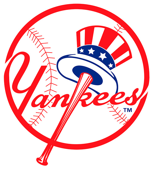 New York Yankees PrimaryLogo
