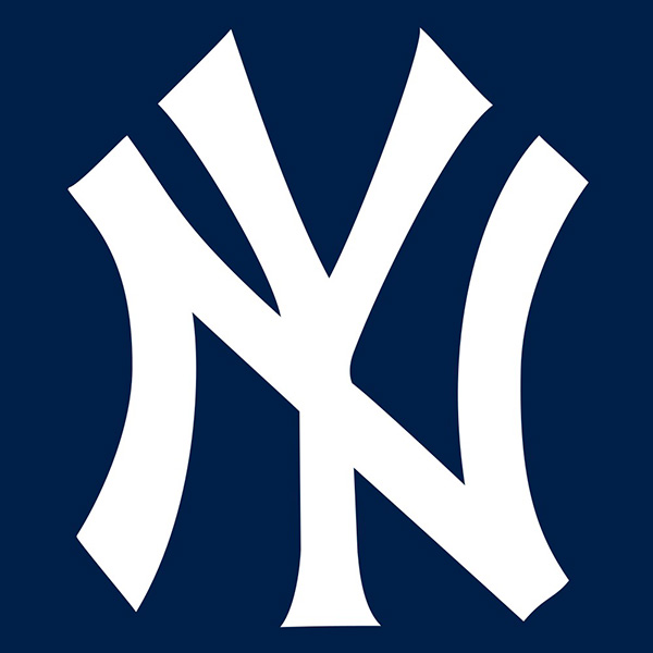 New York Yankees caplogo