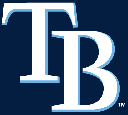 Tampa Bay Rays Insignia